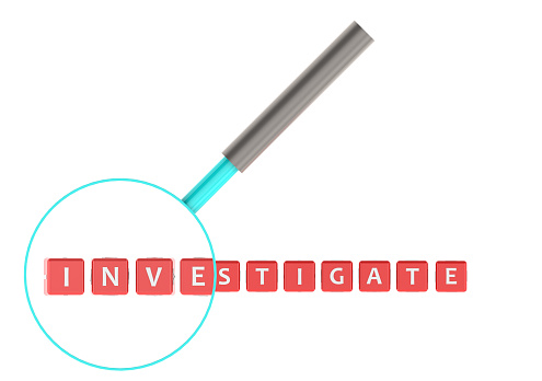 Investigate Stock Photo - Download Image Now