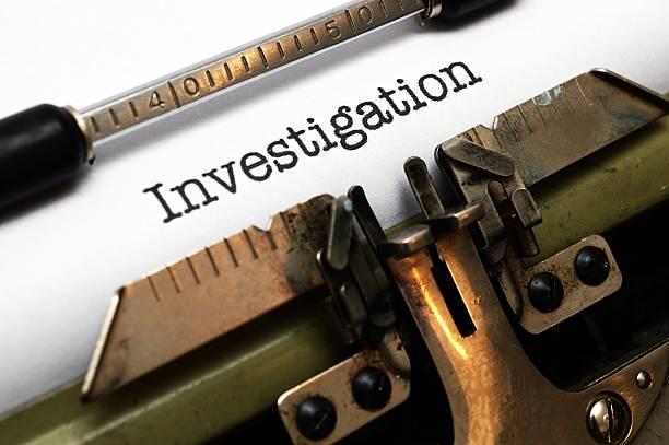 Investigation – Foto