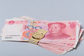Investing in Bitcoin with yuan