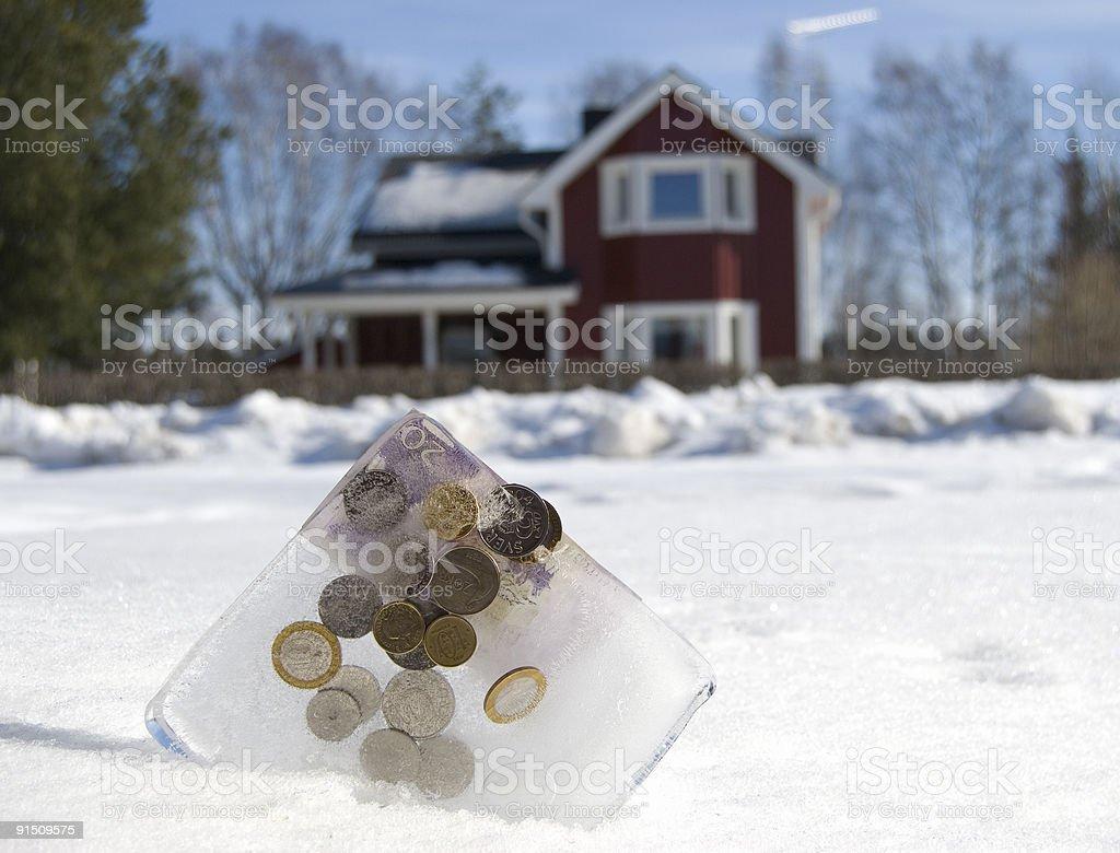 Investing stock photo