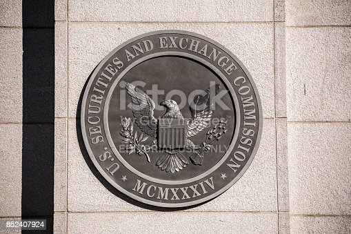 istock Investment and Stock Market watchdog 852407924