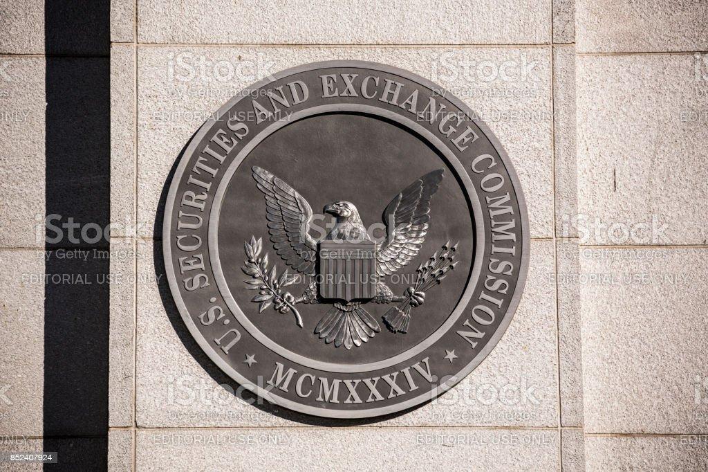 Vigilancia de inversión y mercado de valores - foto de stock