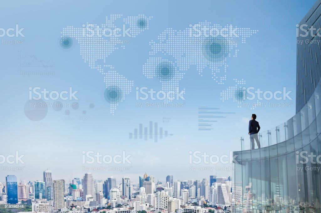 Investment concept. stock photo