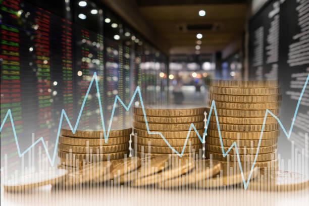 investment finance - bitcoin zdjęcia i obrazy z banku zdjęć
