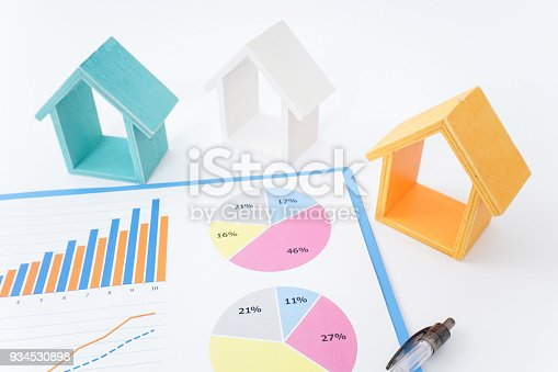 684793898 istock photo investment in real estate image 934530898