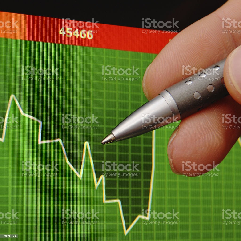 investment - Royalty-free Business Stock Photo