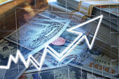 Investments Growing Through Bull Market & Dividend Reinvestment High Quality