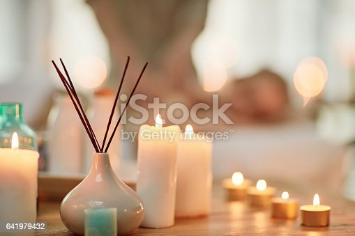 istock Invigorate your senses with a day at the spa 641979432