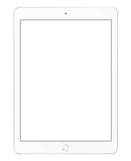 iPad Pro stock photo