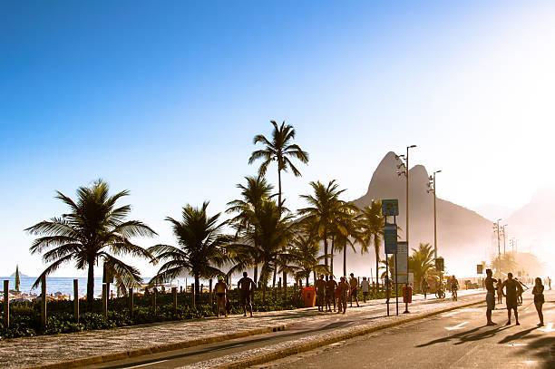 Strand von Ipanema – Foto