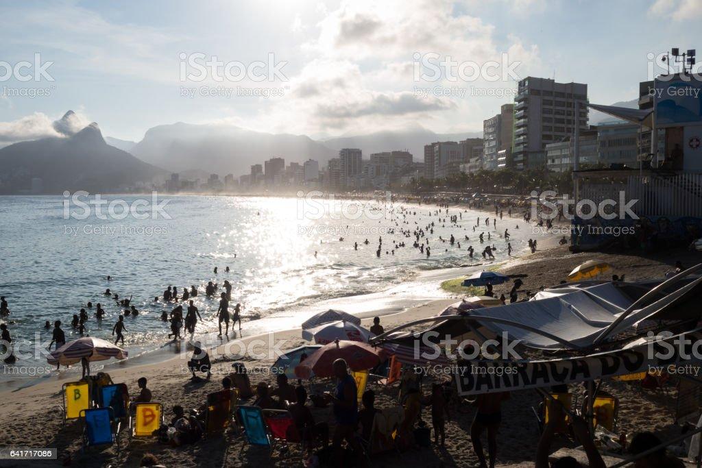 Ipanema Beach foto