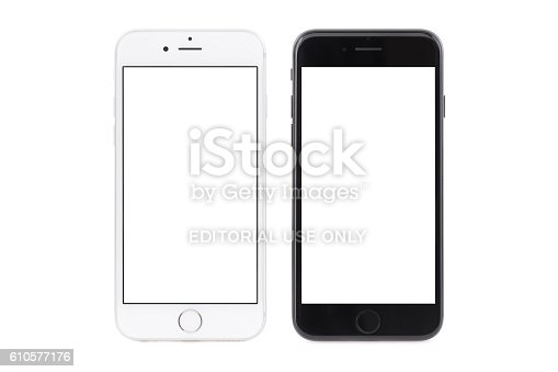 iphone 6s stock iphone 6s white and iphone 7 black stock photo amp more 3473