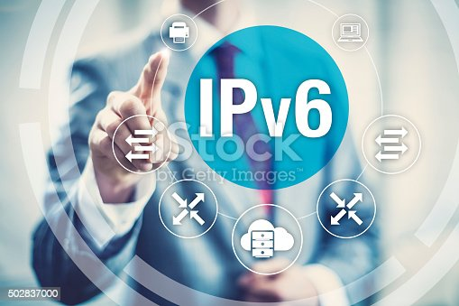 istock IPv6 new internet protocol 502837000