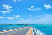 Irabu ブリッジと都島