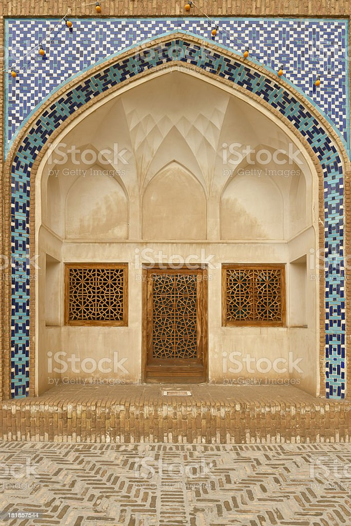 Iran royalty-free stock photo