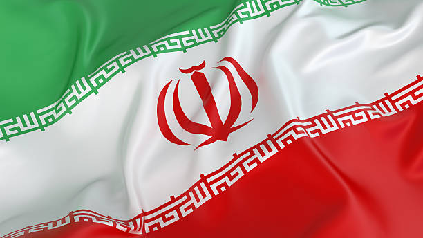 Iranian Flag  http://cginspiration.com//Istock/V2/WhiteCharacters.jpg iran stock pictures, royalty-free photos & images