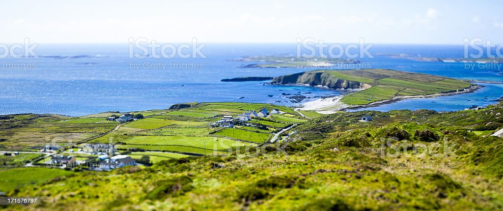 Ireland, Landscape stock photo