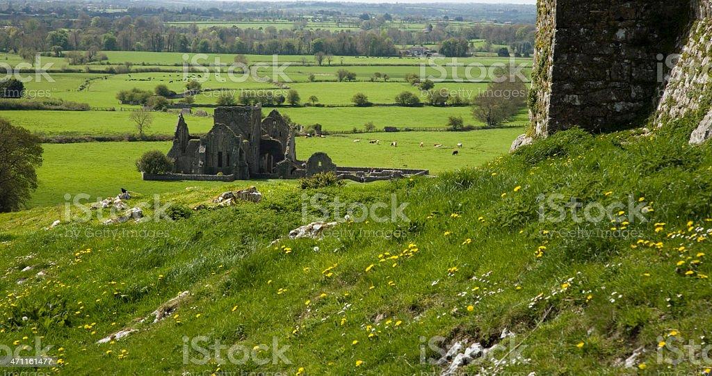 Ireland Series stock photo