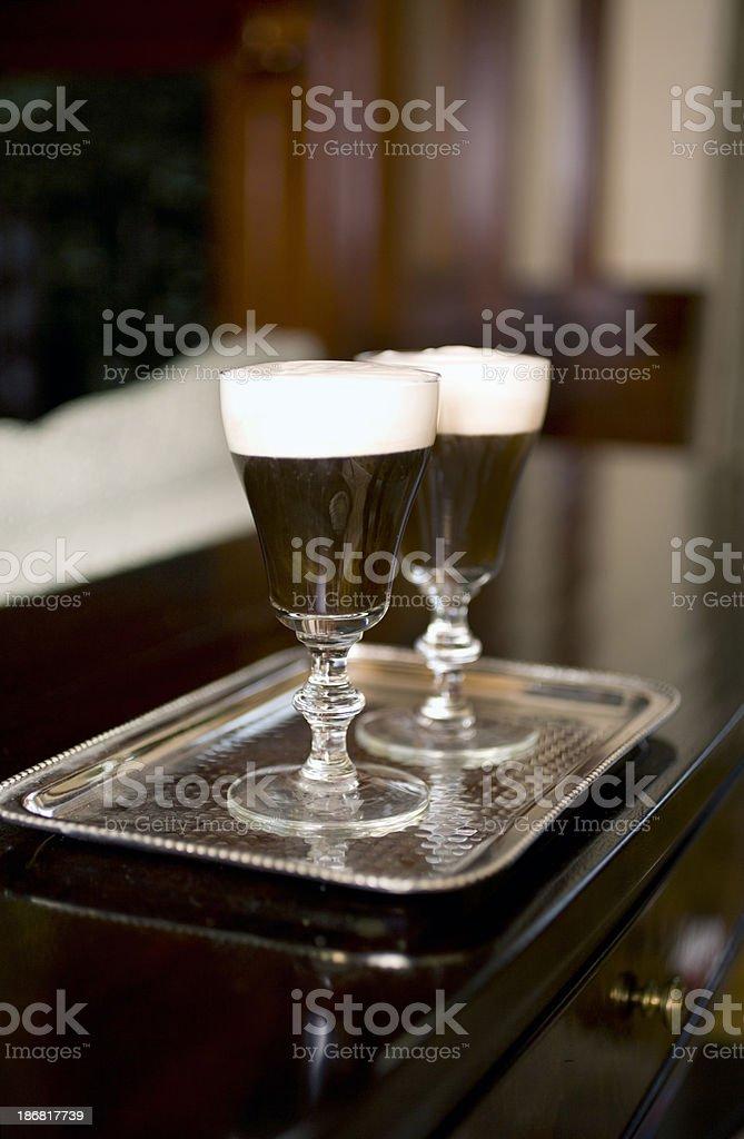 irish coffee - Photo