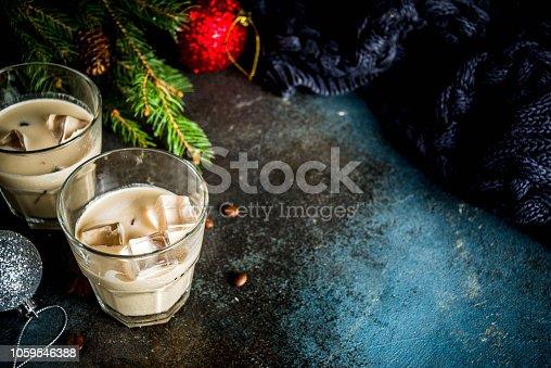 istock Irish cream drink 1059546388