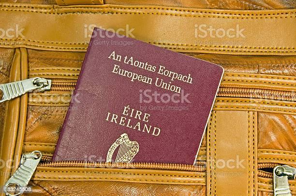 Irish eu passport in carryon picture id183245508?b=1&k=6&m=183245508&s=612x612&h=tmdiew2czl3u2v5pjwweu03dmxmigsizuxayjqysgk4=
