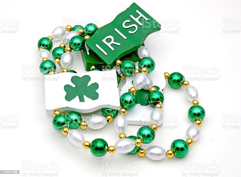 irish royalty-free stock photo