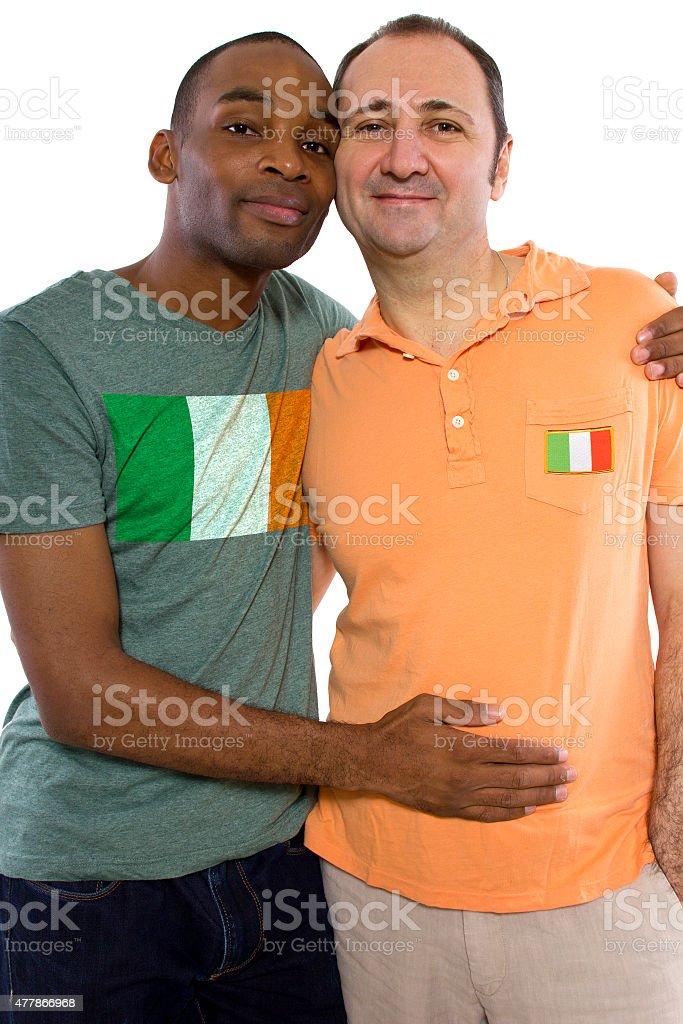 Секс в ирландия