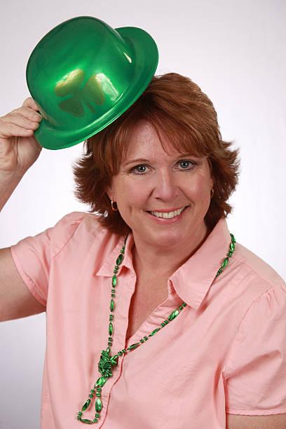 Mature irish women