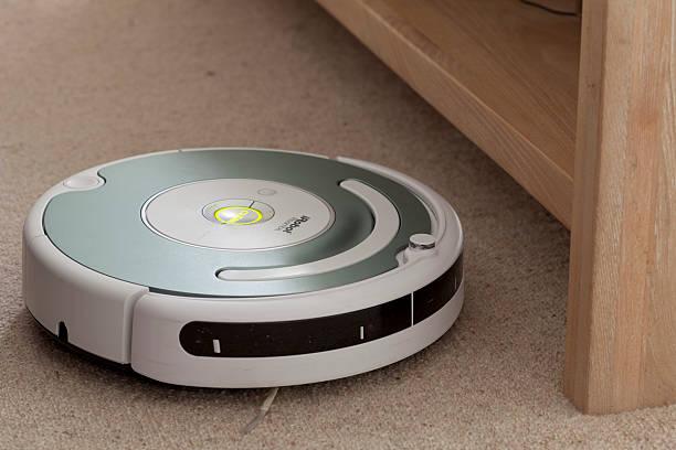 iRobot Roomba Roboter Staubsauger – Foto