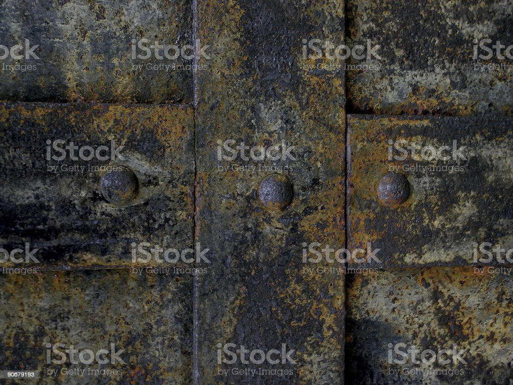 iron cross royalty-free stock photo