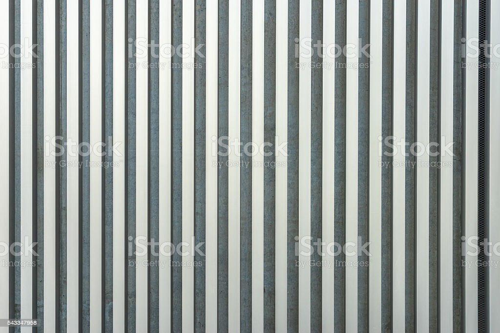 iron fence background stock photo