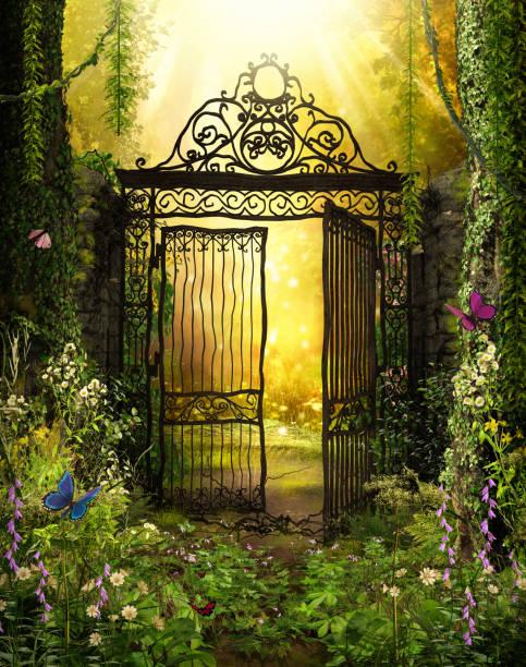 Iron gateway to a secret garden picture id1213940597?b=1&k=6&m=1213940597&s=612x612&w=0&h=izzkfh1g2eewrpozamemmtnnuenhgwnzp7q7vpgryhq=