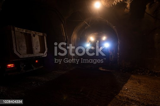 istock Iron Mine 1028404334