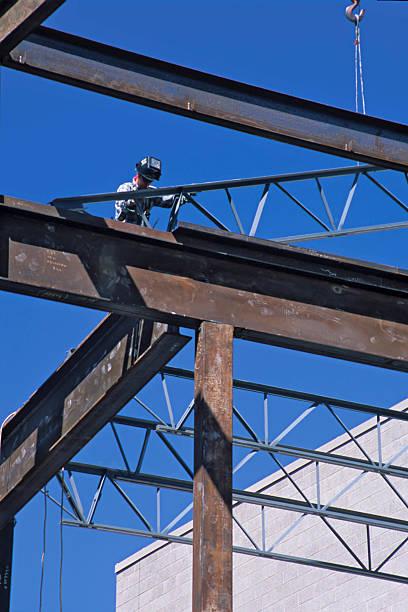 iron worker - hovslagare bildbanksfoton och bilder