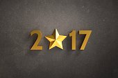 istock 2017 is coming, whats your new year's resolution? 623374114
