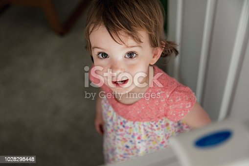 istock Is it Time to Come Out Yet 1028298448