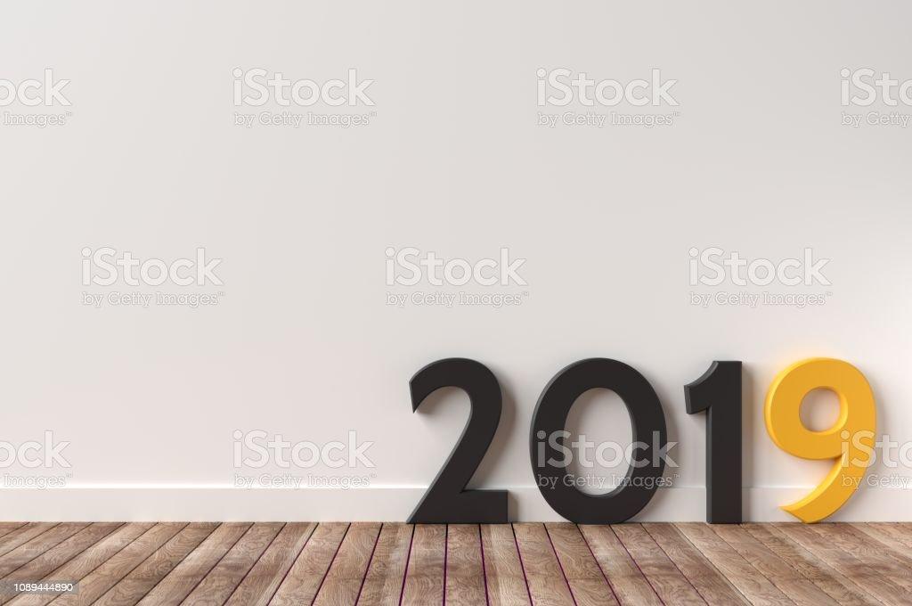 2019 ist gleich um die Ecke – Foto