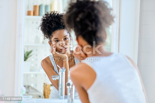 1155167023istockphoto Is my skincare routine working? 1149188493