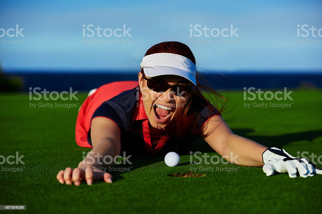 is so angry on this ball stock photo