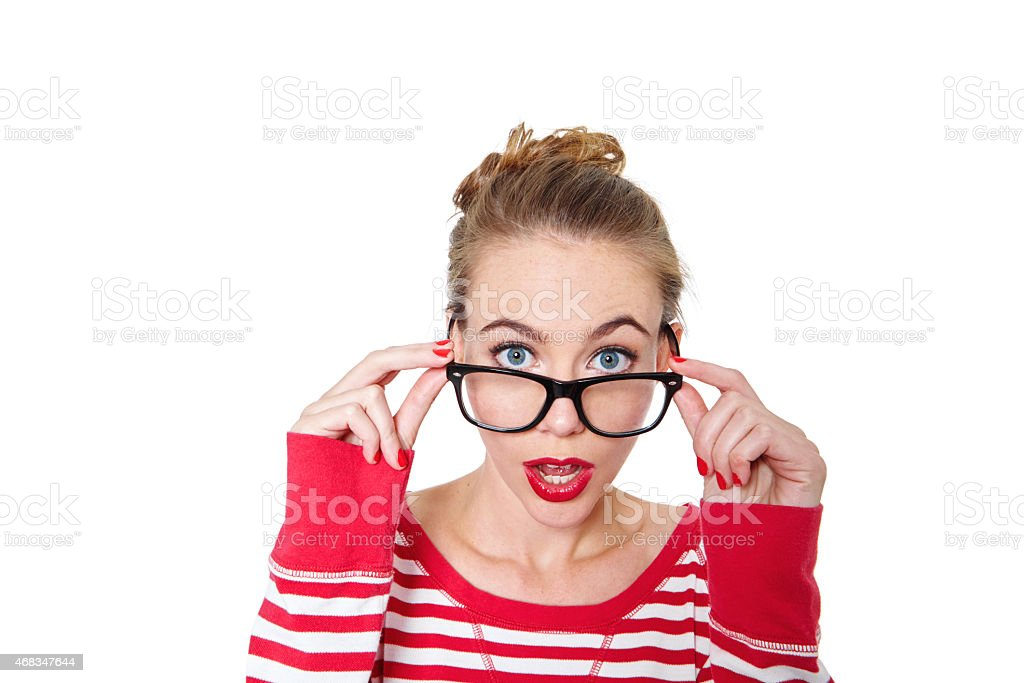 Is that a sale sign I see before my eyes? royalty-free stock photo