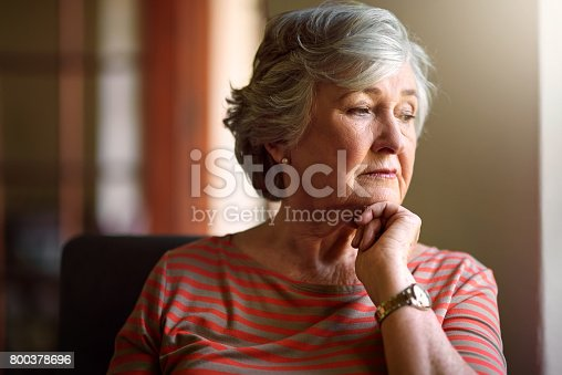istock Is there anyone out there who cares? 800378696