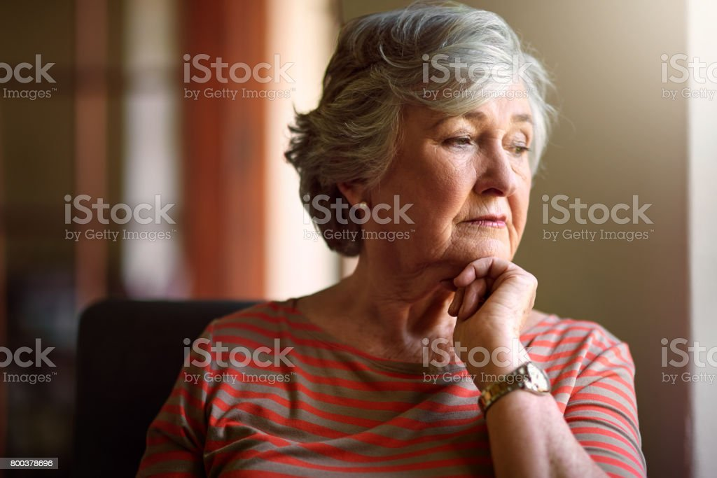 Is there anyone out there who cares? stock photo