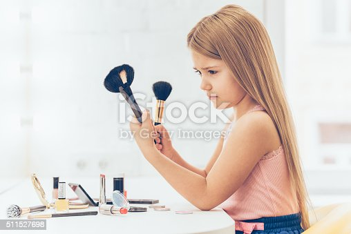 istock Is this brush for contouring? 511527698