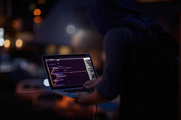 Sind Ihre Daten in sicheren Händen? – Foto