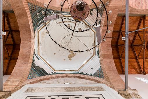 셀 축 이즈미르 터키에에서 Isa 지사 모스크 0명에 대한 스톡 사진 및 기타 이미지
