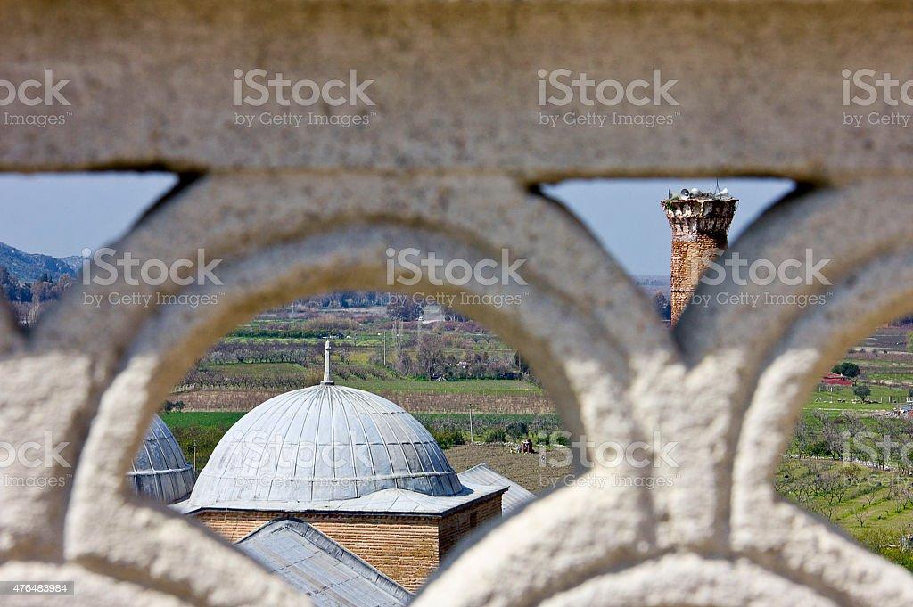 Mosquée isabey - Photo