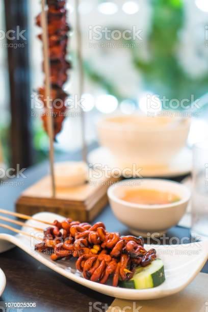 Isaw or chicken intestine barbecue picture id1070025306?b=1&k=6&m=1070025306&s=612x612&h=m1ftqusgqxtz4is2gtqgqh33kjaoclcmqdm9kohdhqg=