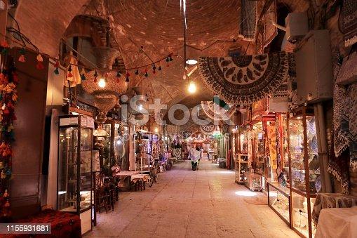 Isfahan, Bazaar Market, Iran, Market - Retail Space, Ancient