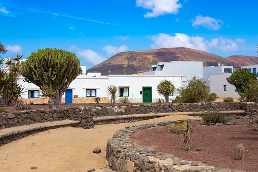 Isla Graciosa - Canary Islands