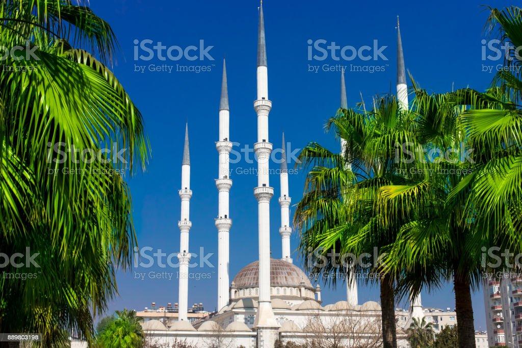 Islam stock photo